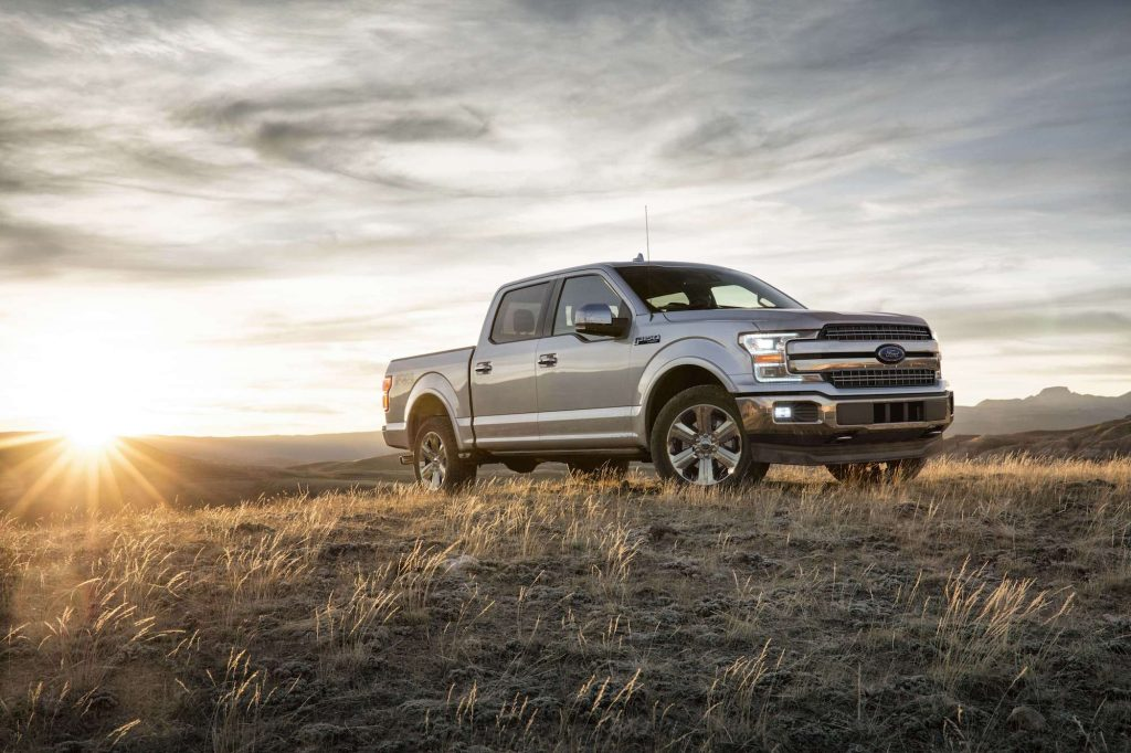 Ford F 150 0 Financing For 2 190 Days